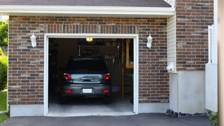 Garage Door Installation at Fridley, Minnesota