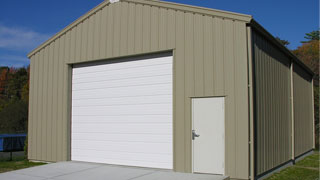 Garage Door Openers at Fridley, Minnesota